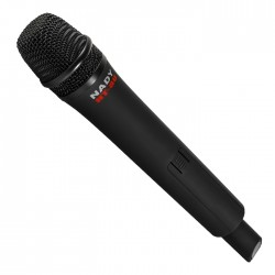 Nady Wireless Handheld Microphone Transmitter for DKW-8/U-81