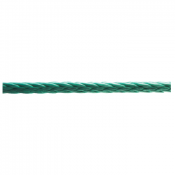 Marlow D12 Technical Rope - Diameter 5mm - Length 200m (Green)