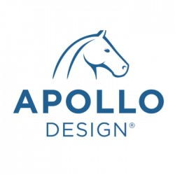 Apollo Custom Art from Customer Ornament