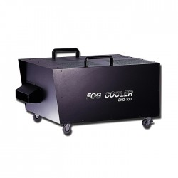 Antari DNG-100 DMX Low Fog Cooler