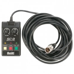 Antari Wired Remote for S-500D and S-500DXL