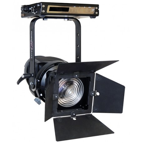 Robert Juliat TIBO Warm White LED 130mm Fresnel