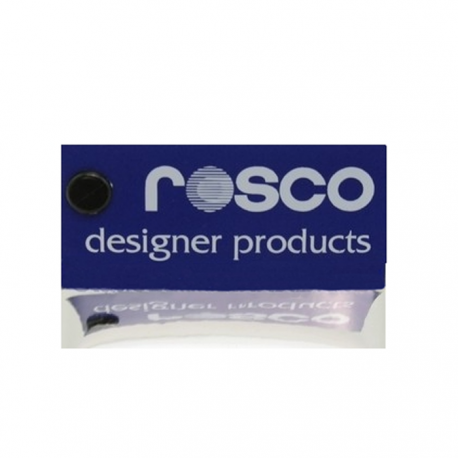 Rosco Shrink Mirror - Silver - 54in. X 30' Roll
