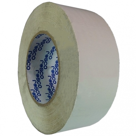 Rosco Double Stick Floor Tape - 48mm x 25m