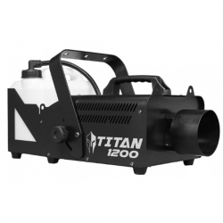 Froggy's Fog Titan 1200 Fog Machine