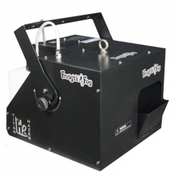 Froggy's Fog Titan Hazer H2 - 1200 Watt Haze Machine