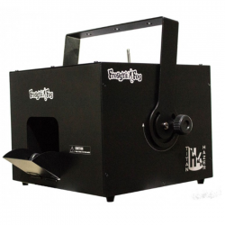 Froggy's Fog Titan Hazer H4 - 1200 Watt Haze Machine