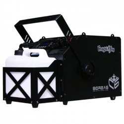 Froggy's Fog Boreas Cube C6 - Super Silent Snow Machine