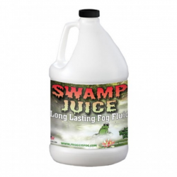Froggy's Fog Swamp Juice - Longest Lasting Fog Fluid