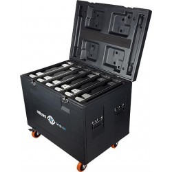 Blizzard IRiS R2 Flight Case