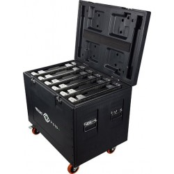 Blizzard IRiS IP3 Flight Case