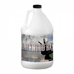Froggy's Fog Backwood Bay - Long Lasting Fog Fluid
