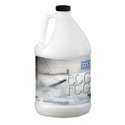 Froggy's Fog Bog Fog - Extreme High Density Fog Fluid
