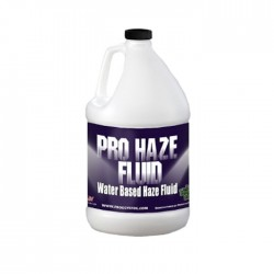 Froggy's Fog Pro Haze Water Based Hazer Fluid