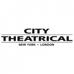 City Theatrical RETROFIT KIT TO CONVERT 1500 OR 1501 TO 1502 OR 1503 LED