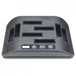 Clear-Com AC50 battery charger worldwide kit