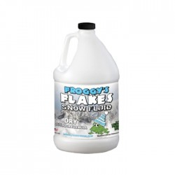 Froggy's Fog Dry Indoor/Outdoor Snow Fluid