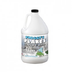 Froggy's Fog Ultra Dry Indoor Snow Fluid