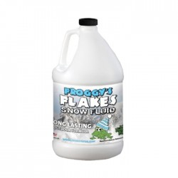 Froggy's Fog Long Lasting Outdoor Snow Fluid