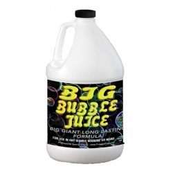 Froggy's Fog Big Long Lasting Bubble Fluid