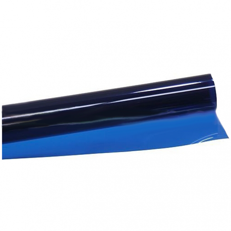 Rosco Roscolene 859 Green Blue (Moonlight) - 24in. x 50' Gel Roll