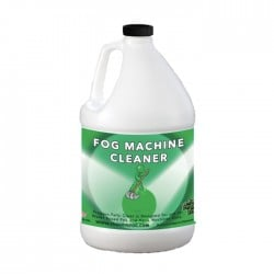 Froggy's Fog Fully Clean Fog Machine Cleaner