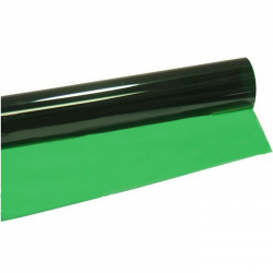Rosco Roscolene 871 Light Green - 24in. x 50' Gel Roll