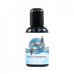 Froggy's Fog Water Based Effects Fluid Scent Additive - 2 oz.