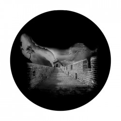 Apollo SuperRes Glass Gobo 6190 Ancient Walk