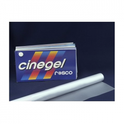Rosco Cinegel 3004 Half Density Soft Frost Gel