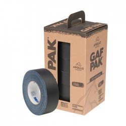 "Apollo Gaffer Tape - 2"" - Gaf Pak™ 6 Pack"