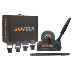 GaffGun Applicator - Bundle w/3 Cableguides & Floorguide