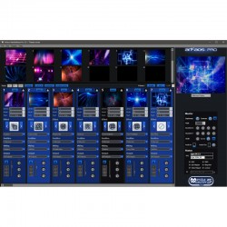 ADJ ArKaos Media Master Pro (Upgrade from Express to Pro)