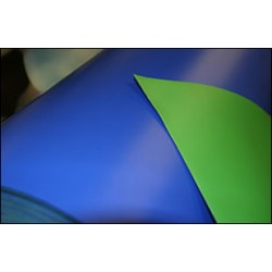 "Rosco Blue/Green Chroma Floor 63""- Linear feet"