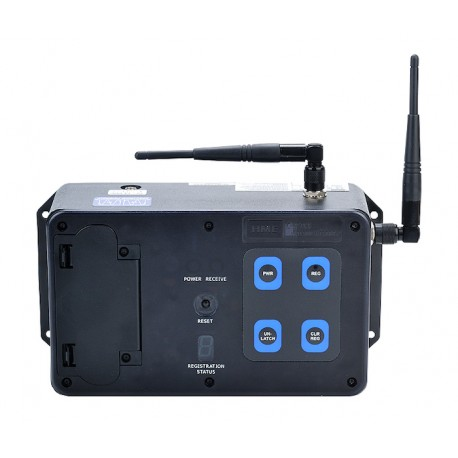 Clear-Com 4-Up HME DX100 System