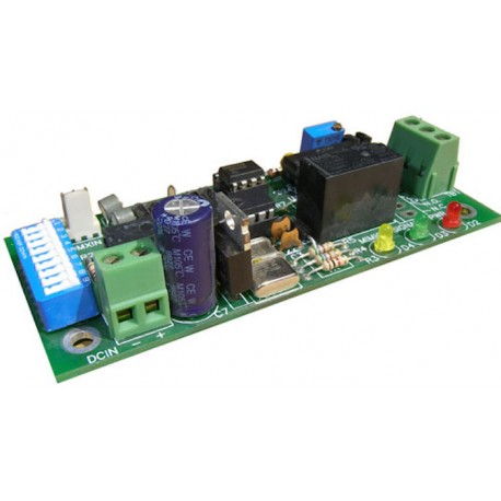 Doug Fleenor General Purpose Interface - DMX Input 2 Analog Outputs - 1 Relay Output (PCB Only)