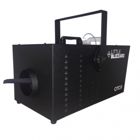 CITC Little Blizzard Professional Series / SP - with Soundproofing