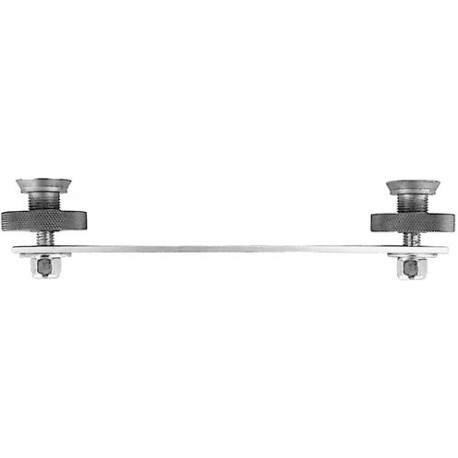 City Theatrical Dual Round Tee Head W/Spacer Bar for VL2000/VL3000