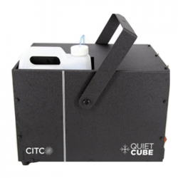 CITC Quiet Cube Snow Machine