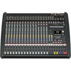 Dynacord CMS 1000-3 16‑channel Compact Mixing System