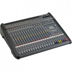 Dynacord PowerMate 1600-3 16‑channel Compact Power‑Mixer