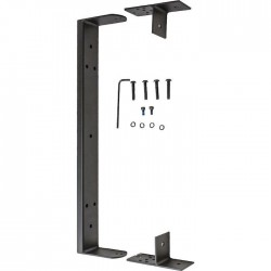 Electro-Voice WALL MOUNT BRACKET FOR ETX-12P - BLK