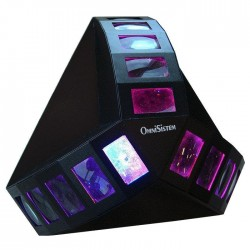 OmniSistem Apex™ 12W Effect LED