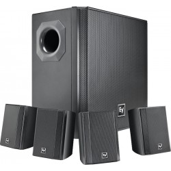 Electro-Voice EVID Compact Sound Compact Full-Range Loudspeaker System