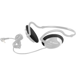 Bosch Earpads for Neckband Headphone (50 pairs)