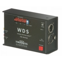 City Theatrical WDS 15A Dimmer