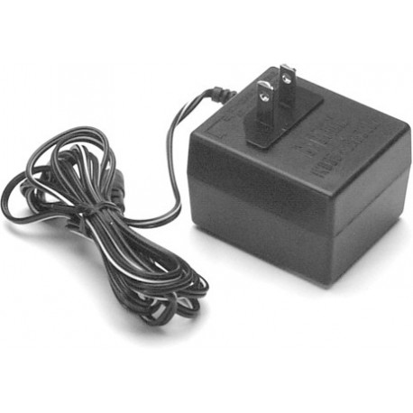 City Theatrical AC Adapter for 6 Candles