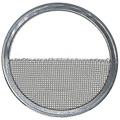 Altman 5in. Diameter Half Double Density Scrim