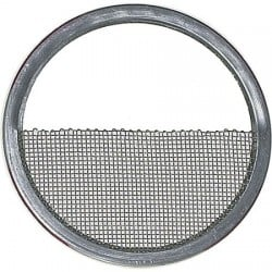 Altman 5in. Diameter Half Single Density Scrim