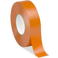 Orange Electrical Tape